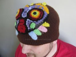 Majora Hat Updated 02 by B2Squared
