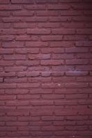 brick wall by CO2PHOTO-stock