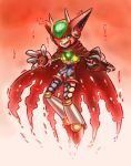 Mighty No.9 Ray by Tutuqing