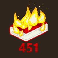 451 by thoere