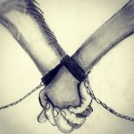 Chained Love by CashinInThatBadLuck