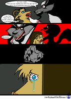 Great Evil page 17 by NightCrestComics