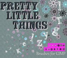 Pretty Little Things by kelzygrl