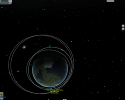 Satellaview Orbit - KSP by Sebitzu