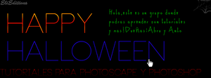 -Portada:Happy Halloween(Concurso Grupo TPPYP) by EliEditionss