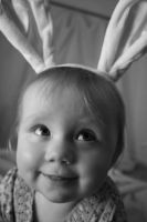 Funny Bunny by colleenrhodes