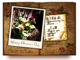 Love Day Frog! by Pompelina
