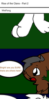 Part 2 - ROTC by UmbreVeon