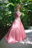 Princess Aurora Costume by Adella