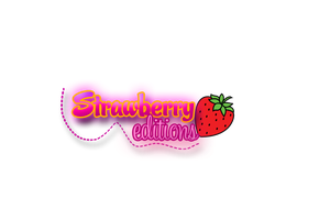 Firma Strawberry Editions by LoreEdition