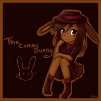 Nantelle The Canvas Bunny by MiMikuChair