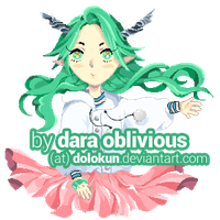 Dragon Fairy Extra . Grass Pixel by Dolokun