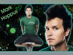 Mark Hoppus by Xmissmurder