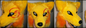 Adria Mask Complete by sugarpoultry