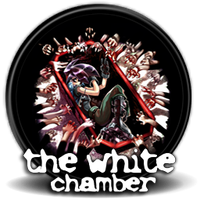 the white chamber - Icon by Blagoicons