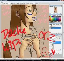 Dache +WIP+ by cottonball
