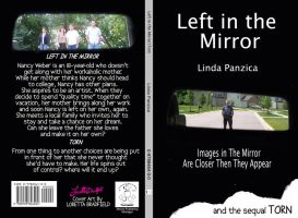 Left in the Mirror and Torn by ArtisinmyHeart