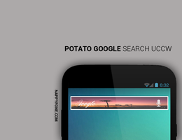 Potato Google Search UCCW by JayDean03