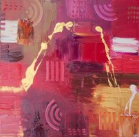 No Matter What by cjheery
