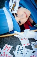 Trucy - Card Tricks by stormyprince
