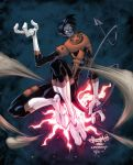 Nightcrawler Bamf by Red-J