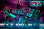 Scooby-Doo - Teatro by nandomendonssa