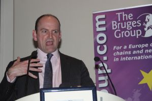 Douglas Carswell MP by wilkopicture
