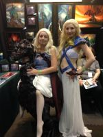 Megacon 2015 by dragonempress87