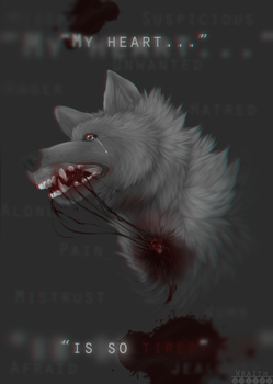 Out of Order by WraithWolves