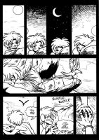 Swimmer page 12 by jimsupreme