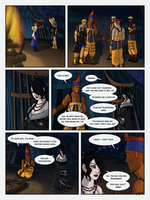 Guardian: Page 88 by DippyWerewolf