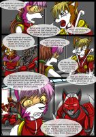 Timeless Encounters Page 202 by MikeOrion