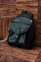 Rucksack for SD-sized BJD by scargeear