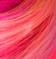 My Pink Hair by Exoticed