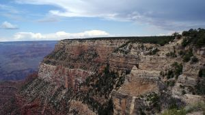 Grand Canyon IV by anarchist-dream