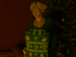 Christmas Sweater 02 by TheArtificer