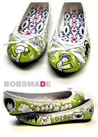 Bobsmade_shoes-GNOM by Bobsmade