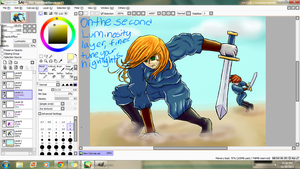 Shading Tutorial Part 8 by Flautist4ever