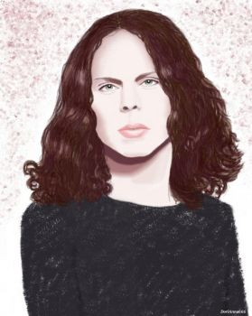 For You (Ville Valo) by DoriAnna666