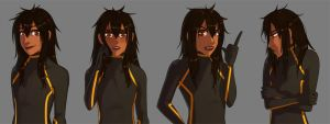 Athena: The Girl by Auro-Cyanide
