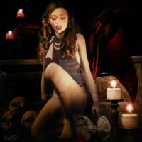 Morgaine by Aral3D