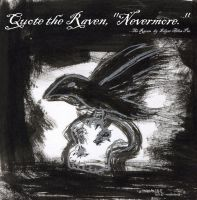The Raven by Midniteoil-Burning