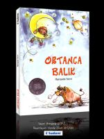 Ortanca Balik_Cover by delizm