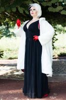 Cruella by BellaHime