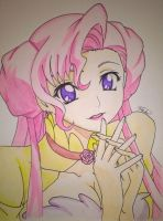 'I hereby command you to love me!' Euphemia by Tiha90