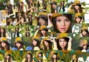 Selly by Pink-star-15