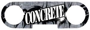 Concrete TRiK by A-E-W