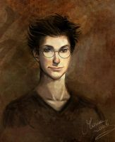 James Potter _HP by mary-dreams