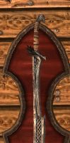 Nordic sword by isaac77598