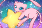 Starry noms by Chao-Illustrations